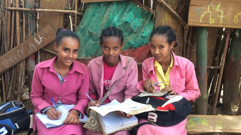 Case study: Improving nutrition outcomes for adolescent